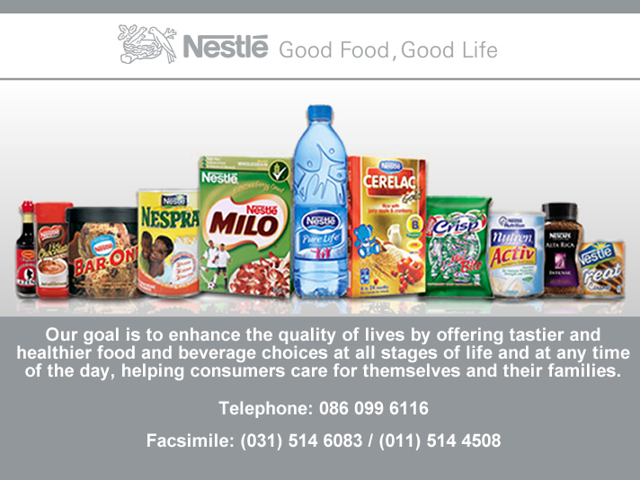 Nestle South Africa