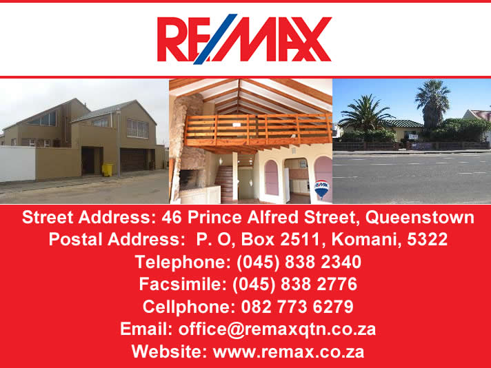 Remax Property Professionals