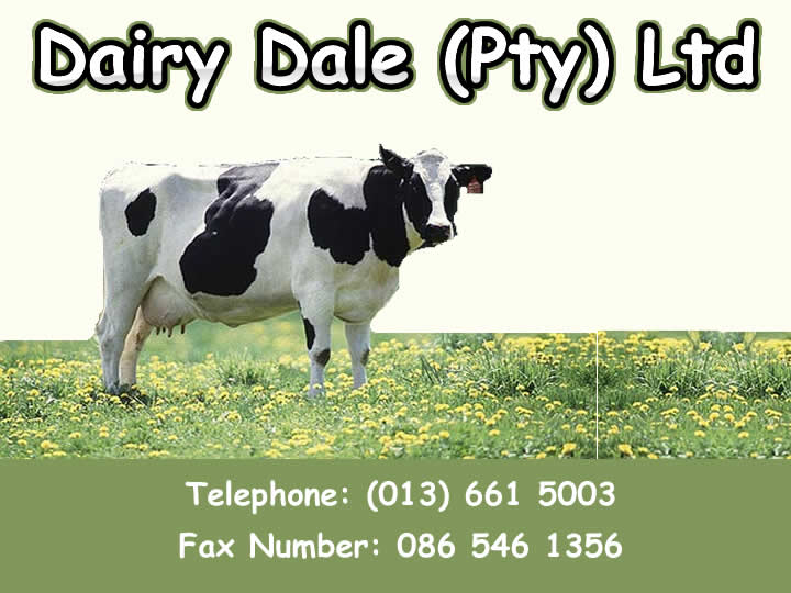 Dairy Dale (Pty) Ltd
