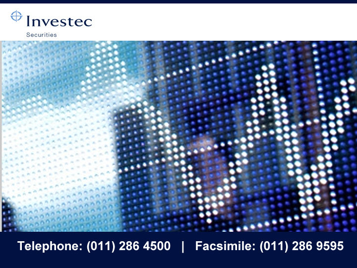 Investec Securities