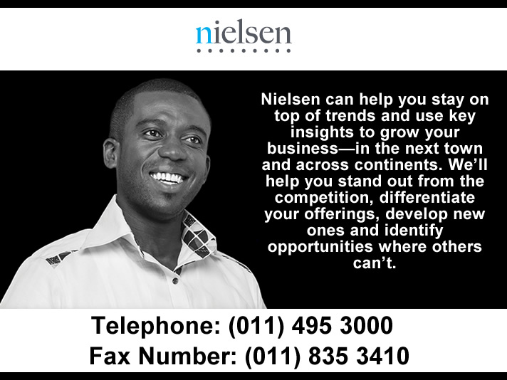 AC Nielsen South Africa