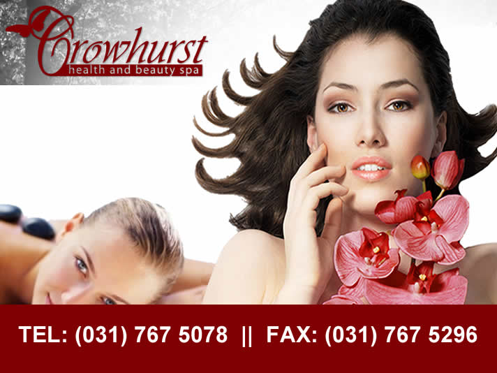 Crowhust Health And Beauty Spa