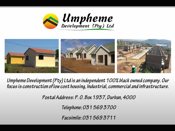 Umpheme Development Pty Ltd