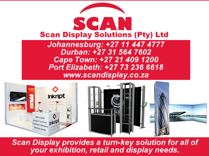 Scan Display Solutions