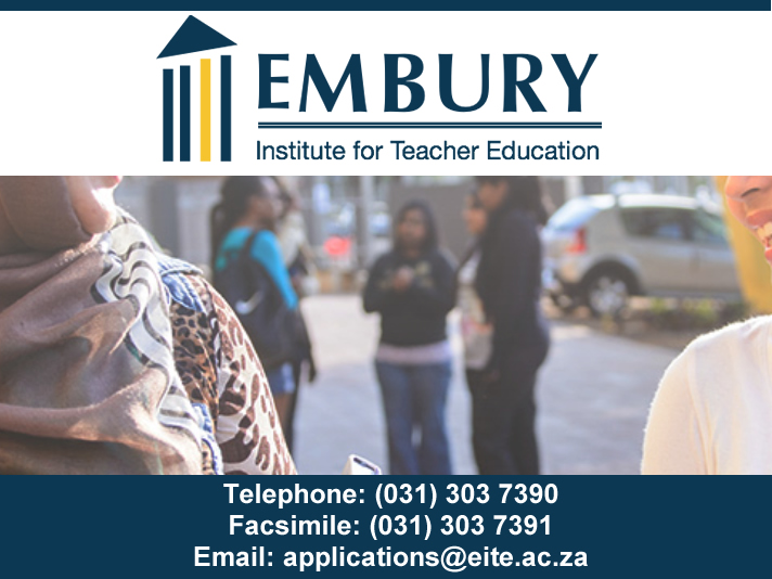 Embury Institute for Teacher Education
