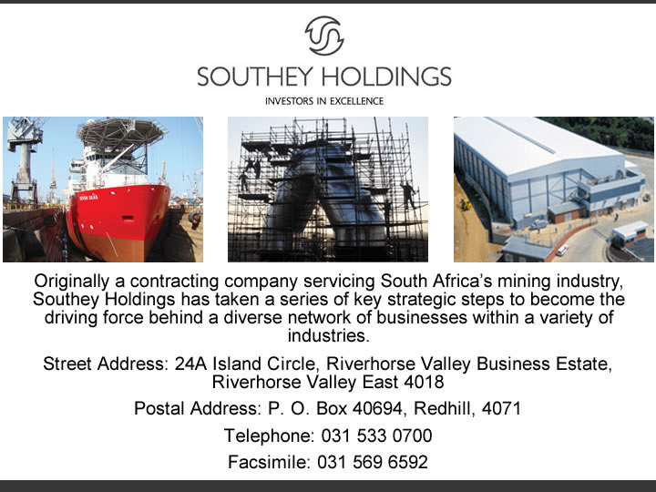 Southey Holdings