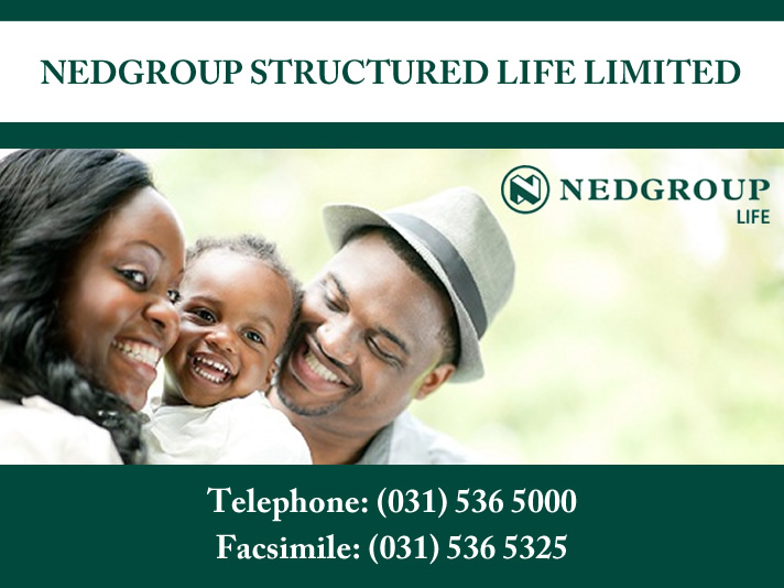 Nedgroup Structured Life Limited
