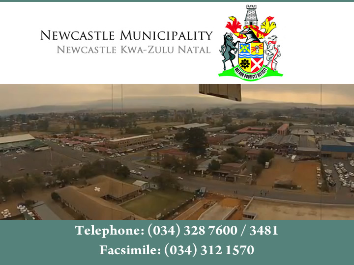 Newcastle Municipality