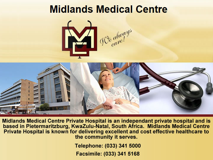 Midlands Medical Centre