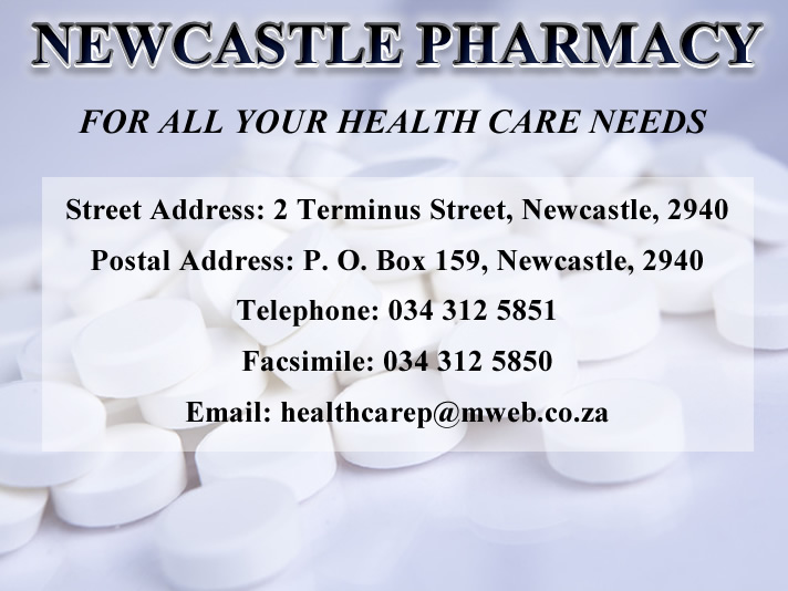 Newcastle Pharmacy