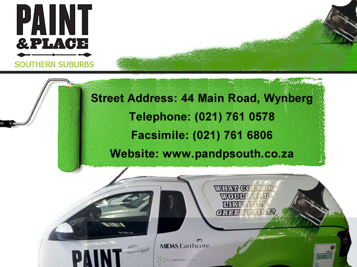 Paint And Place Southern Surburbs