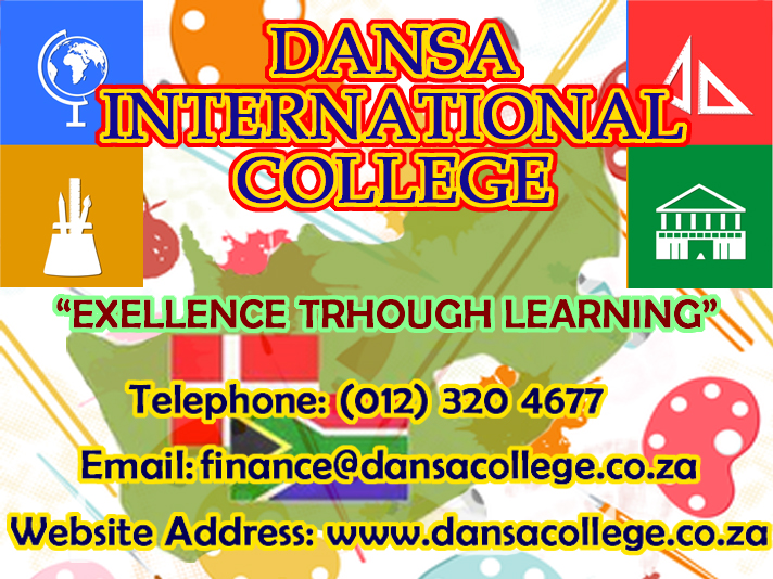 Dansa International College (Pty) Ltd