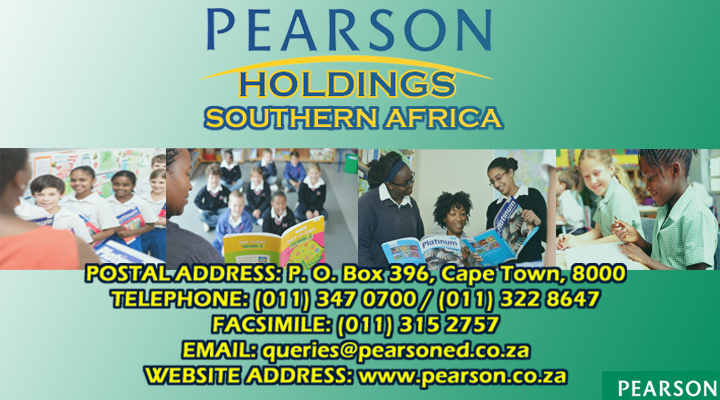 Pearson Holdings South Africa (Pty) Ltd