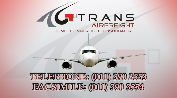 Trans Airfreight