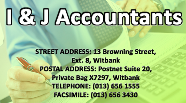 I & J Accountants