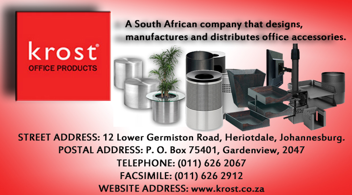 Krost Office Products