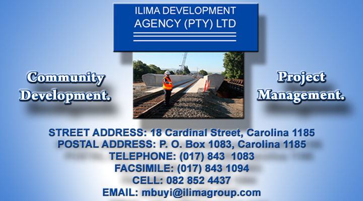 Ilima Development Agency
