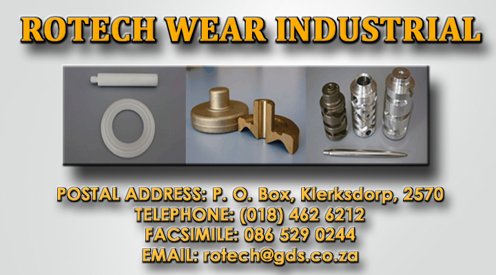 Rotech Wear Industries cc