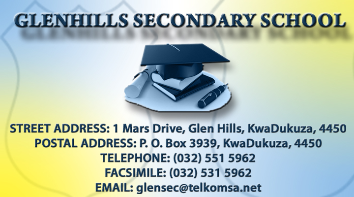 Glenhills Secondary School
