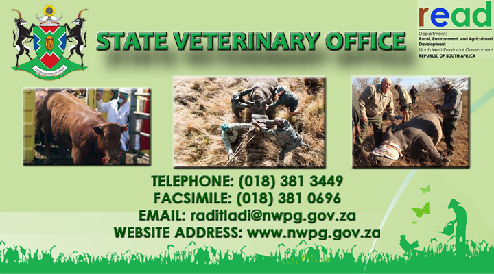 State Veterinary Office