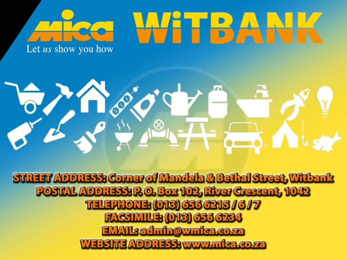 Mica- Witbank Home Warehouse