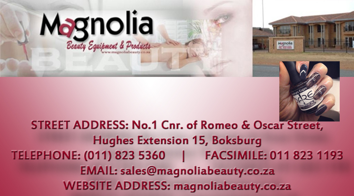 Magnolia Beauty Equipment & Products