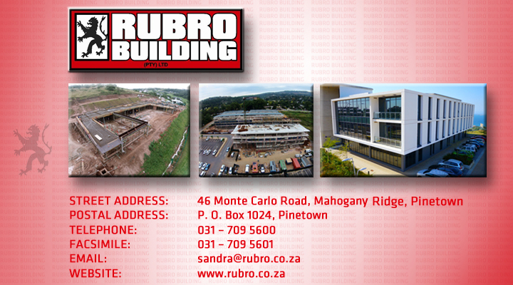 Rubro Building Pty Ltd