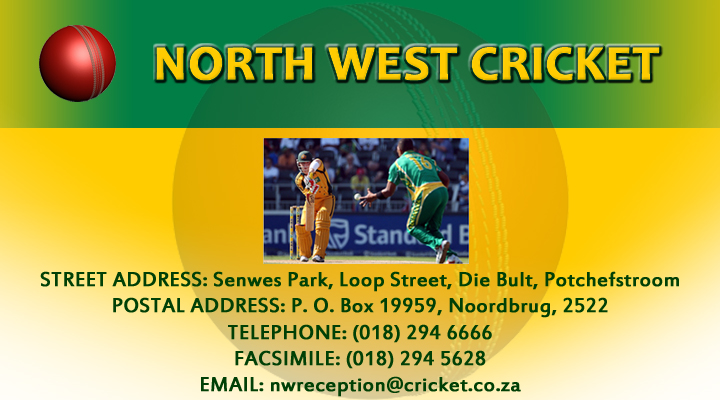 North West Cricket