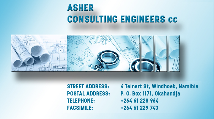Asher Consulting Engineers cc