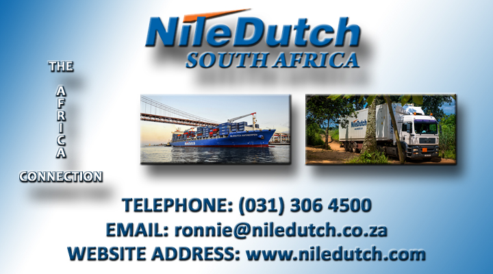Nile Dutch South Africa (Pty) Ltd