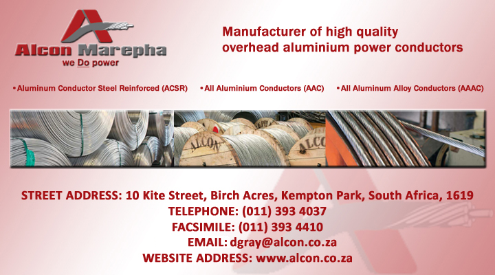 Alcon Marepha (Pty) Ltd