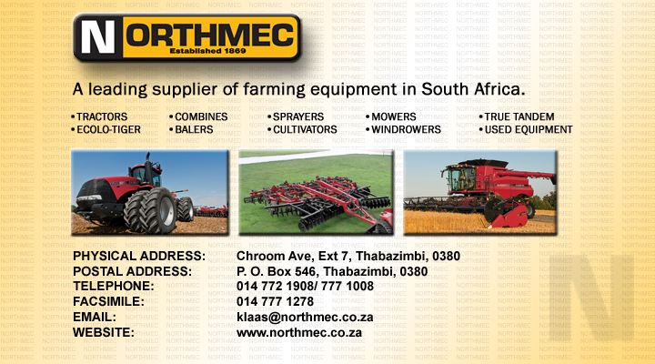 Northmec Agricultural Equipment