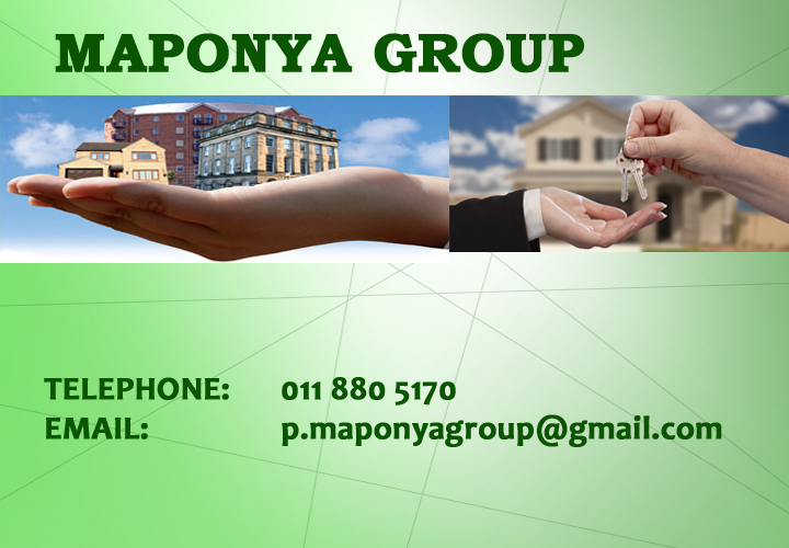 Maponya Group