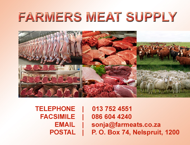 Farmers Meat Supply