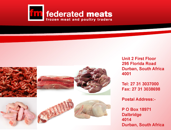 Federated Meats