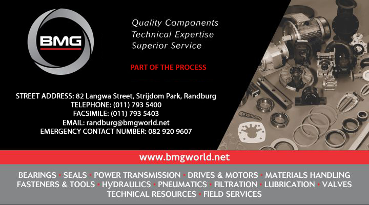 Bearing Man Group (Randburg)